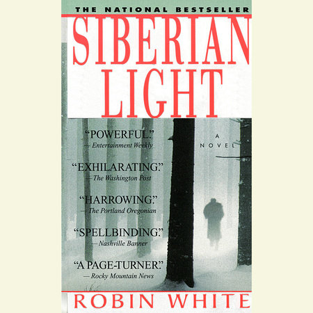 Siberian Light by Robin White