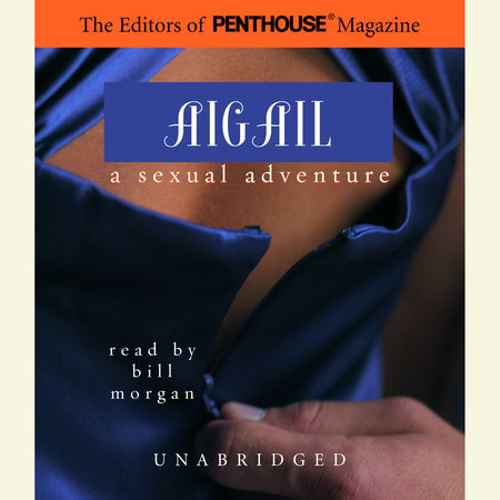 Abigail by Penthouse Magazine Editors