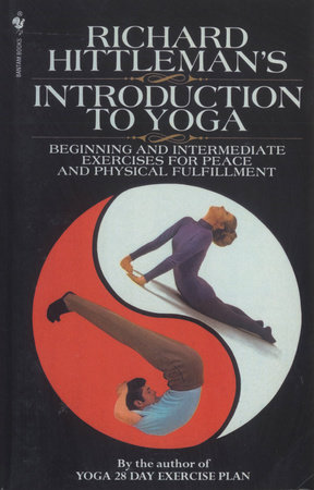 Richard Hittleman's Introduction to Yoga by Richard Hittleman
