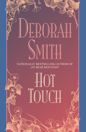 Hot Touch by Deborah Smith