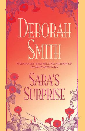 Sara's Surprise by Deborah Smith