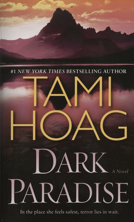 Dark Paradise by Tami Hoag