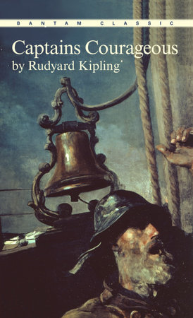 Captains Courageous by Rudyard Kipling
