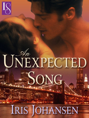 An Unexpected Song by Iris Johansen