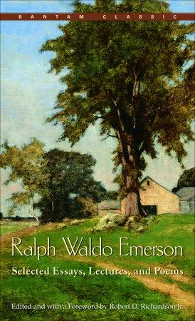 Ralph Waldo Emerson by Ralph Waldo Emerson