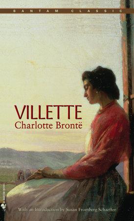 Villette by Charlotte Bronte