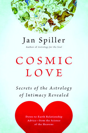 Cosmic Love by Jan Spiller