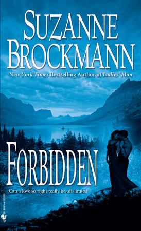 Forbidden by Suzanne Brockmann