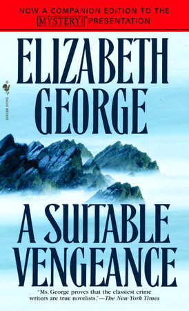 A Suitable Vengeance by Elizabeth George