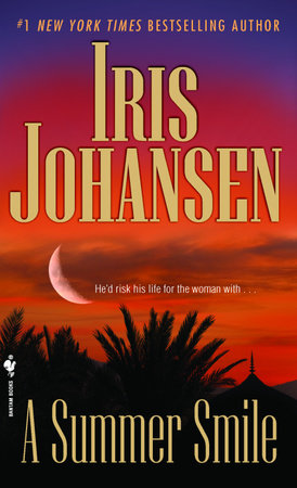 A Summer Smile by Iris Johansen