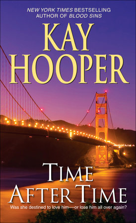Time After Time by Kay Hooper