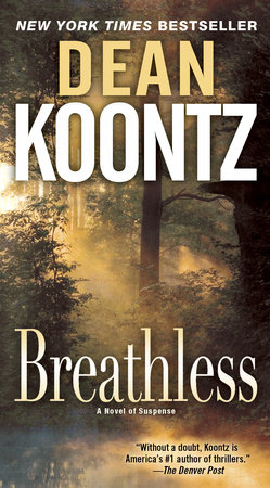 Breathless by Dean Koontz
