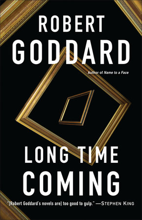 Long Time Coming by Robert Goddard