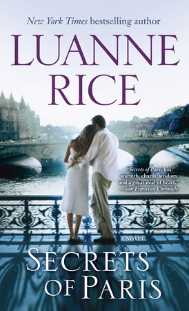 Secrets of Paris by Luanne Rice
