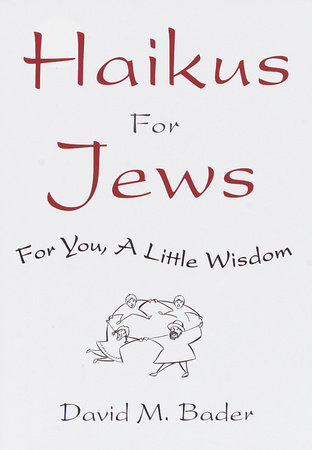 Haikus for Jews