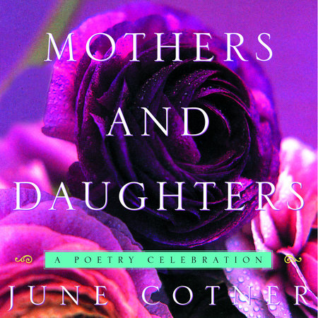 Mothers and Daughters by June Cotner