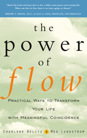 The Power of Flow by Charlene Belitz and Meg Lundstrom