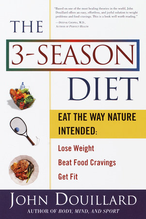 The 3-Season Diet