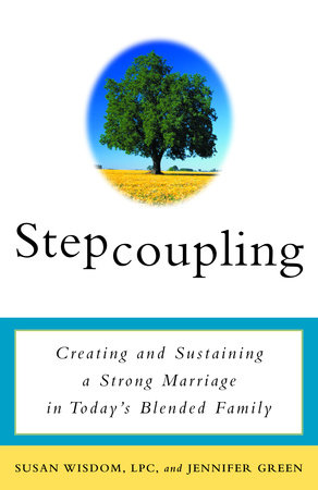 Stepcoupling by Susan Wisdom and Jennifer Green
