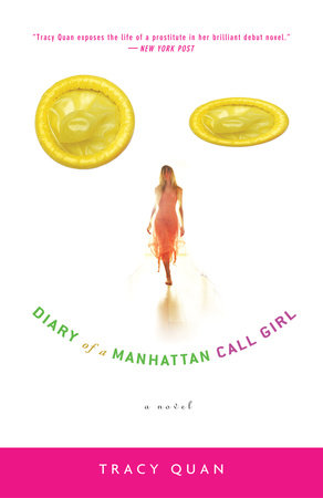 Diary of a Manhattan Call Girl