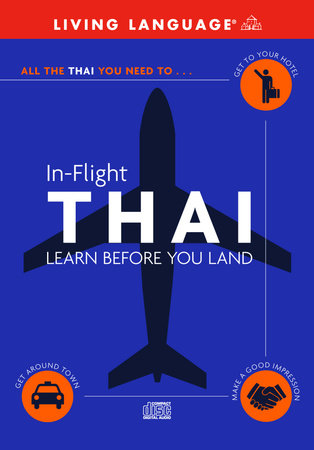 In-Flight Thai by Living Language