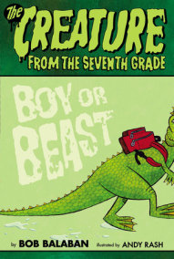 Boy or Beast