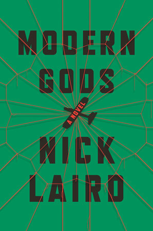 Modern Gods by Nick Laird