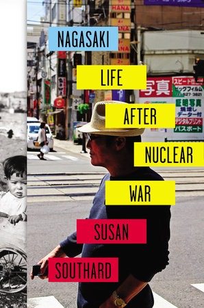 Nagasaki Deluxe by Susan Southard