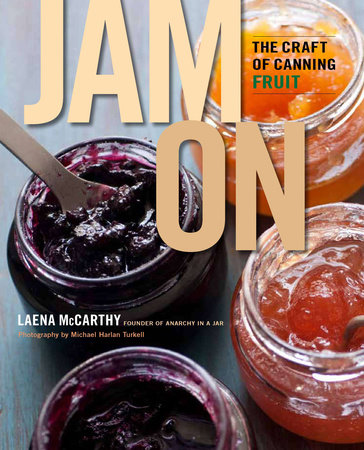 Jam On by Laena McCarthy