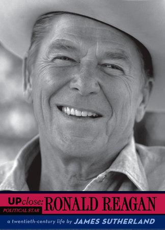 Ronald Reagan by James B. Sutherland