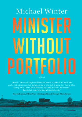 Minister Without Portfolio