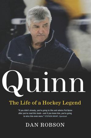 Quinn by Dan Robson