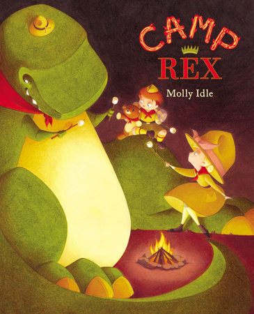 Camp Rex by Molly Idle