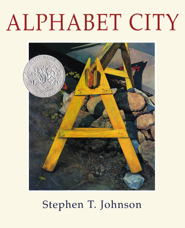 Alphabet City by
