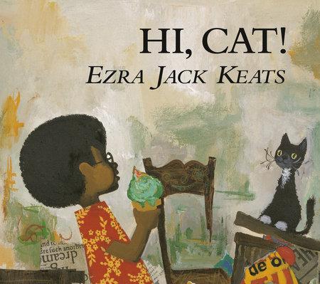 Hi, Cat