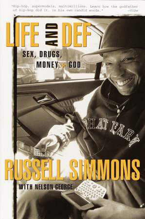 Life and Def by Russell Simmons