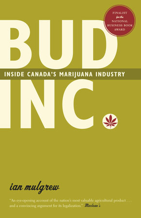 Bud Inc. by Ian Mulgrew