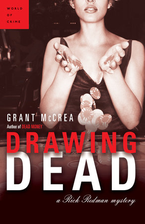 Drawing Dead by Grant McCrea