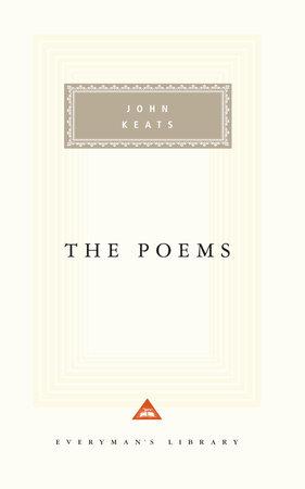 The Poems by John Keats