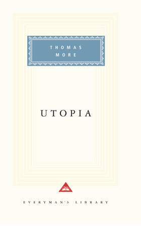 Utopia by Thomas More