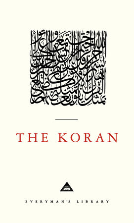 The Koran by Everyman's Library