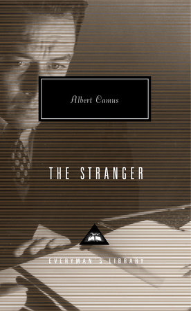 The Stranger Book Cover Picture