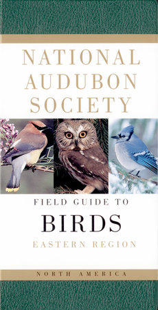 National Audubon Society Field Guide to North American Birds--E by NATIONAL AUDUBON SOCIETY