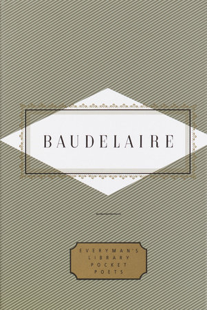 Baudelaire: Poems by Charles Baudelaire