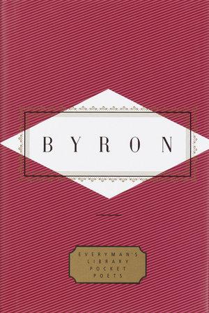 Byron: Poems by Lord G. Gordon Byron