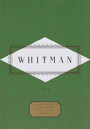 Whitman: Poems by Walt Whitman