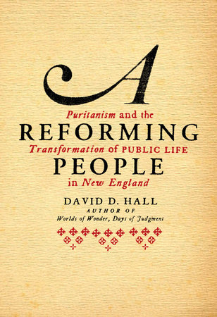A Reforming People