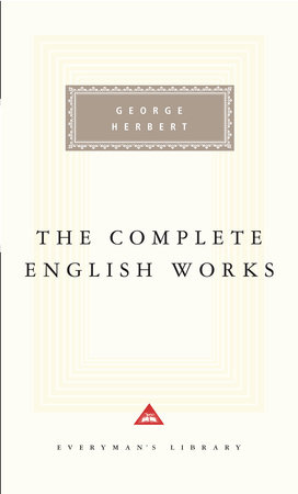 The Complete English Works by George Herbert