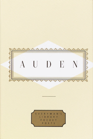 Auden: Poems by W. H. Auden
