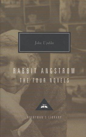 Rabbit Angstrom